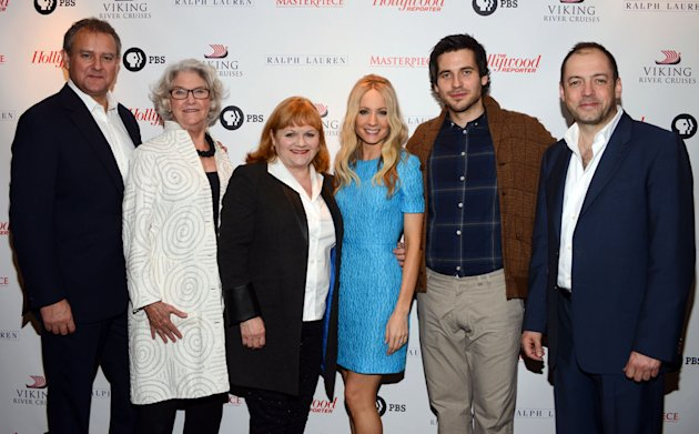 The Hollywood Reporter Screening …