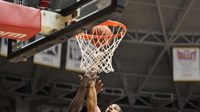 NCAA Basketball: Southern Illinois at Wichita State