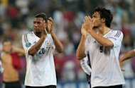 Hummels: Germany screwed up against Italy
