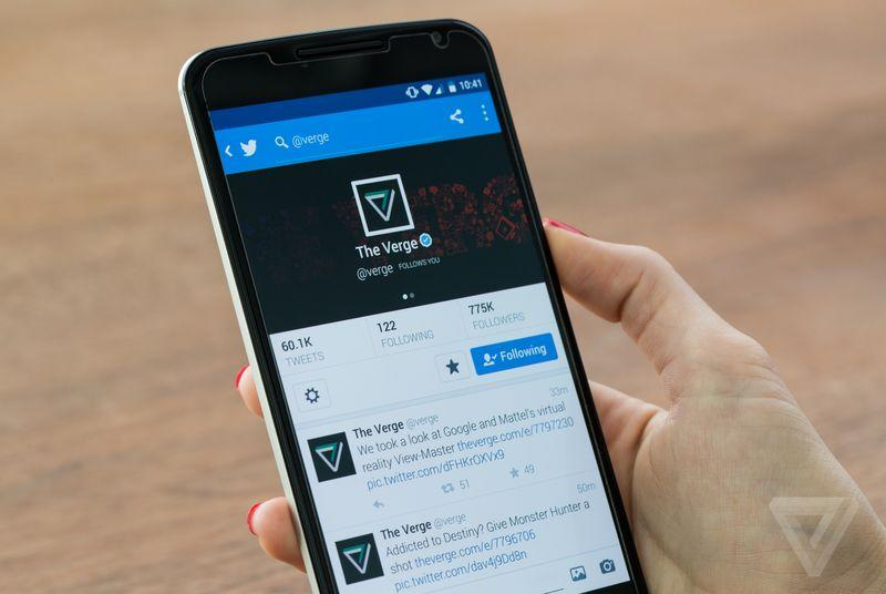 This browser extension wants to stop you from tweeting something you'll regret
