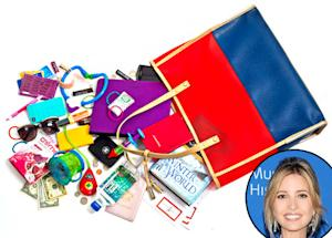Ivanka Trump: What's In My Bag?