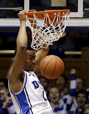 No. 23 Duke beats NC State 95-60