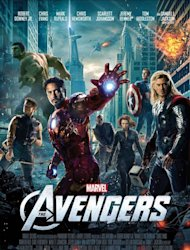 """The Avengers"" is in the running for the 2013 Oscar for Best Visual Effects"