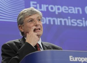 European Commissioner for Health and Consumer Policy…