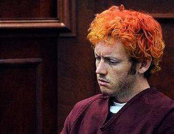 Suspected Colorado Movie Theater Shooter Appears in Court (Video)