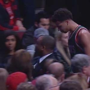 Injury: Michael Carter-Williams