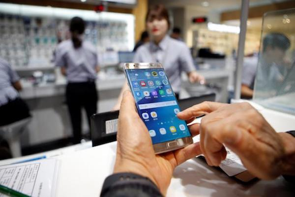 Samsung Details Separate Defects In Two Galaxy Note 7 Batteries