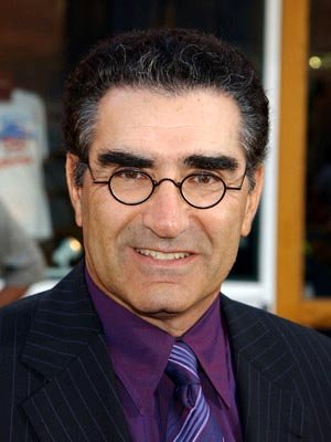 Premiere: Eugene Levy at the LA premiere of Universal's American Wedding - 7/24/2003