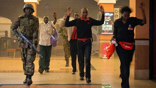'Westgate-Style Attack' Looms for Uganda? US Issues Warning (ABC News)