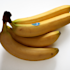 Surprise! Bananas Do Not Make A Great 3D Printing Material