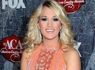 Carrie Underwood To Give Back Gig Profits After Losing Her Voice On Stage