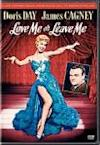 Poster of Love Me or Leave Me