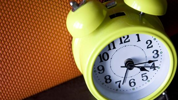 Brain's Complex Clock Explains Our Eerie Sense of Time