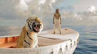[image] &#xAB;Life of Pi&#xBB;: voyez la premi&#xE8;re image du film