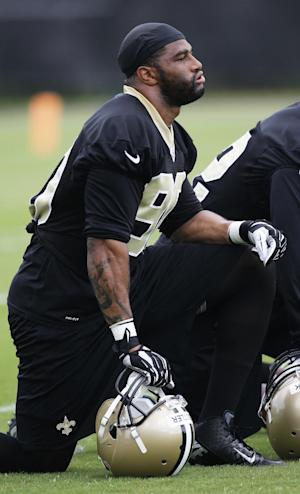 Saints LB Butler ready to accept any role he earns