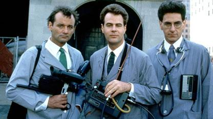 'Ghostbusters 3' Is On, But There's A Catch