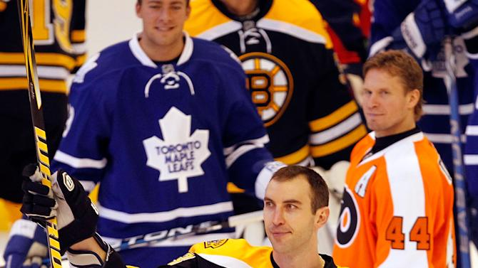 2012 Molson Canadian NHL All-Star Skills Competition