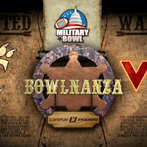 Military Bowl: Cincinnati vs Virginia Tech Preview