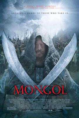 Picturehouse's Mongol