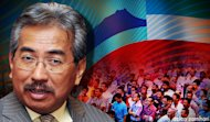 M'sians seek plaintiff status in 'Musa Aman case'