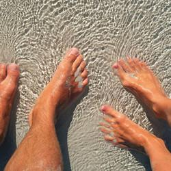 Instagram Users Went #WithoutShoes This Month And Gave 265,000 Pairs To Kids In Need