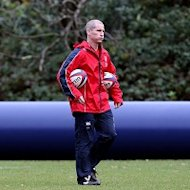 England coach Stuart Lancaster is hopeful England can match New Zealand