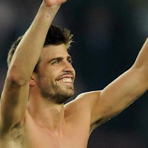 See the Hottest Guys of the 2014 World Cup