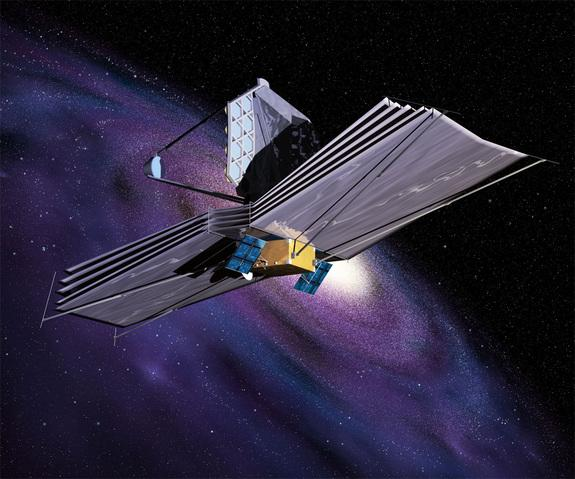 NASA's Next Flagship Space Telescope Back on Track ... and on Budget