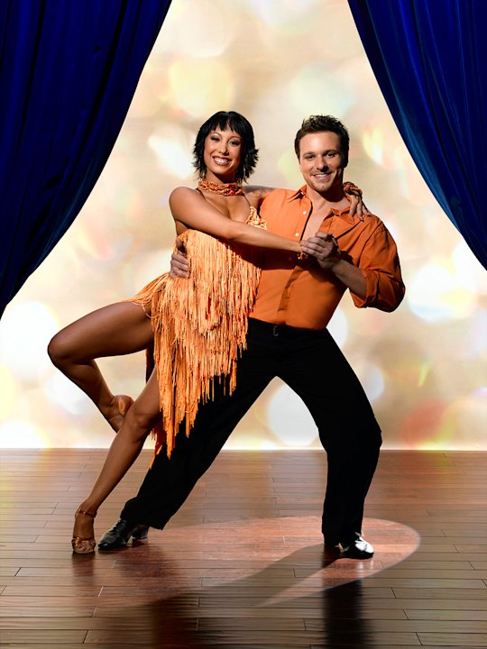 Dancing With The Stars, Drew Lachey