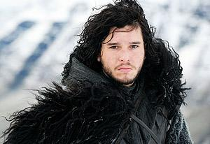 Kit Harington | Photo Credits: Oliver Upton/HBO
