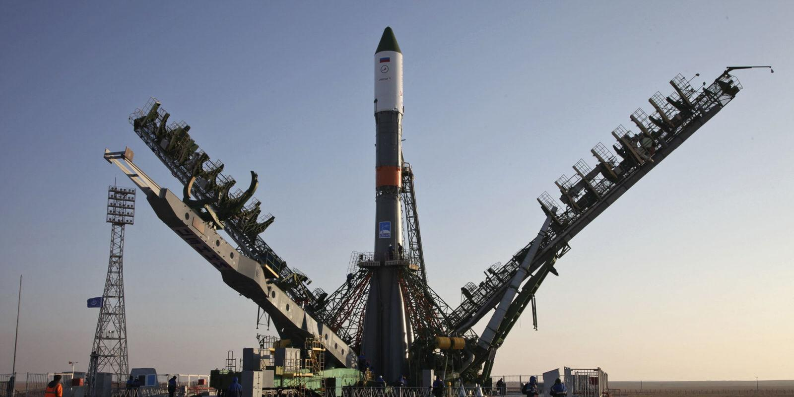 Russian Cargo Spacecraft Burns Up Over Siberia En Route to ISS