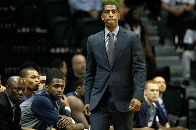 Kevin Ollie has pulled his name out of consideration for Thunder job, per report