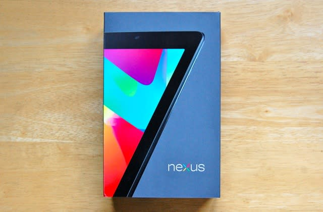 With Nexus 7, Google Finally Gets Android Tablets Right [REVIEW]