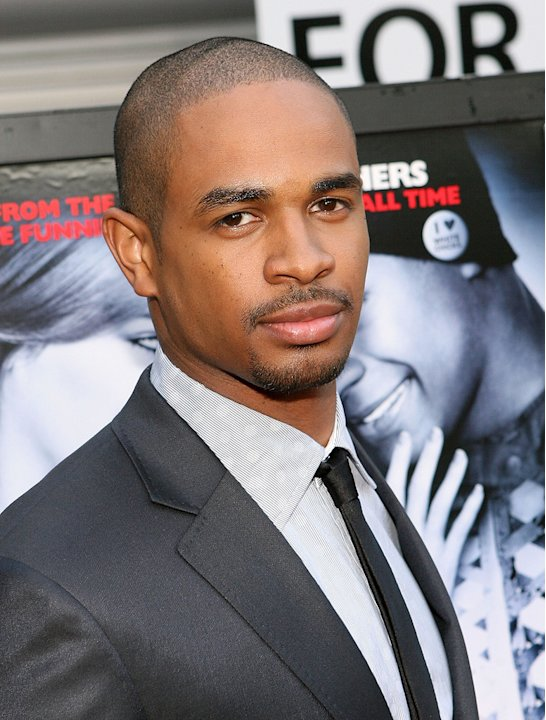 Dance Flick Premiere LA 2009 Damon Wayans Jr.