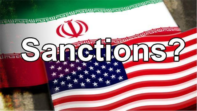Will new economic sanctions against Iran help?