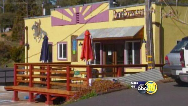 Mariposa business reopens after fire in new location