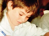 The parents of murdered schoolboy Daniel Morcombe are preparing to finally honour him on Friday