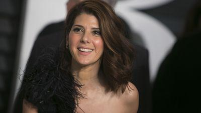 Actress Marisa Tomei Is Randomly Co-Hosting A Current Affair's Vintage Pop-Up