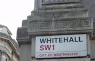 A Whitehall revolution? Maude looks abroad to shake up civil service