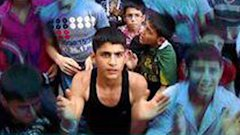 ht Mohammed Qatta salmo killed syria thg 130610 wblog Teenager, 14, Executed By Islamist Rebels in Syria