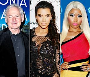 Victor Garber Reveals He's Gay, Kim Kardashian and Kate Middleton's Babies Both Due in July: Top 5 Stories of Today