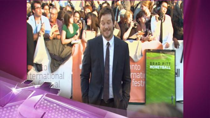 Entertainment News Pop: Chris Pratt's 'Guardians Of The Galaxy' Diet On Display As Actor Prepares For Upcoming Movie