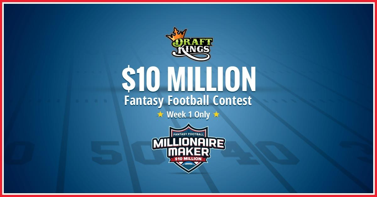 Meet the 16 Fantasy Football Millionaires