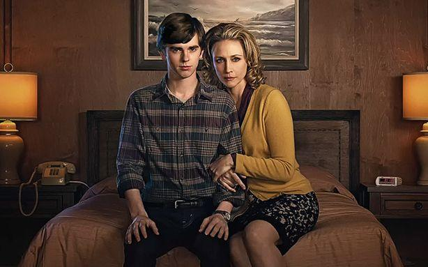 How 'Bates Motel' Won Me Over