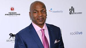 Say What ...?! Mike Tyson to Star on Broadway