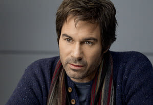 Eric McCormack | Photo Credits: Jan Thijs/TNT
