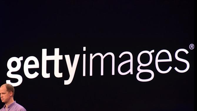 Getty Images releases free iOS app for browsing and sharing millions of images