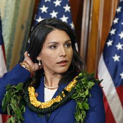 Tulsi Gabbard's New Chief Of Staff Raises Eyebrows In Hawaii