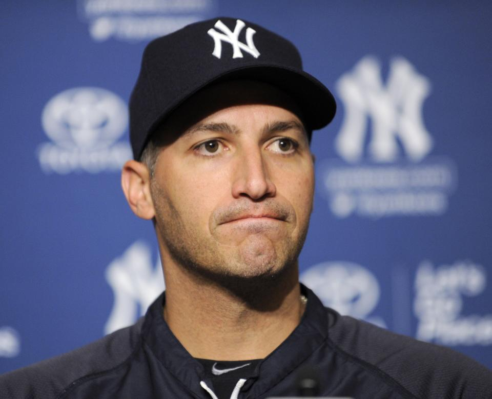 Pettitte's take on his own Hall of Fame resume