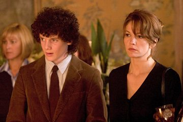 Anton Yelchin and Diane Lane in Autonomous Films' Fierce People